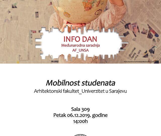 info dan