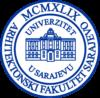 Arhitektonski fakultet UNSA
